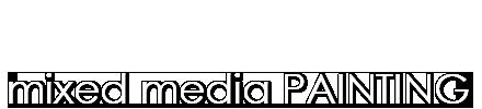 No Shenanigans! Mixed Media Tutorials Book & Videos